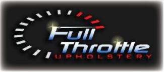 Full Throttle Upholstery